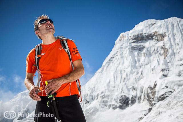Ueli Steck Annapurna