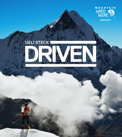 Mountain Hardwear : Commercial Photoshoots & Ueli Steck Annapurna Expedition 2013