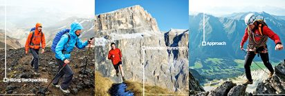 La Sportiva : Commercial Photoshoots