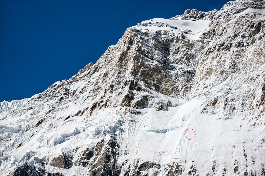 Ueli Steck Annapurna - PatitucciPhoto