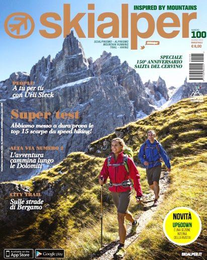 Ski Alper : Stock Licensing