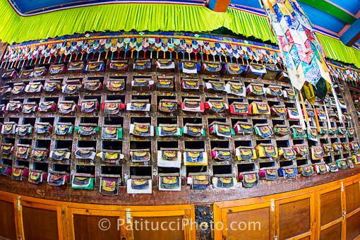 Buddhist prayer books