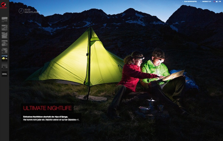 Mammut Ultimate Collection