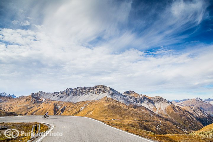 Stelvio Pass cycling_4
