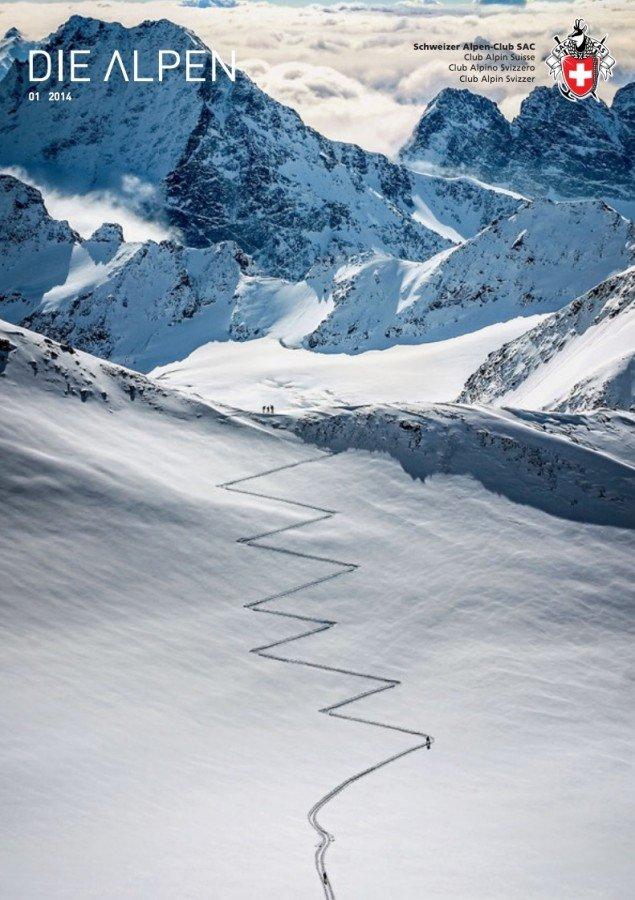 Swiss Alpine Club : Stock Licensing