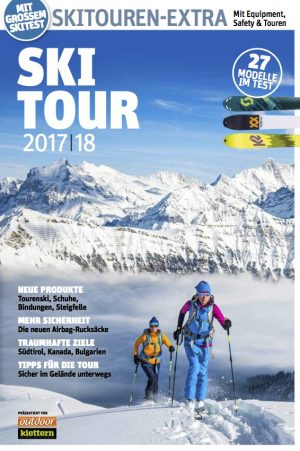 Ski Tour Magazine : Stock Licensing & Assignments